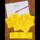 Spanish Task Cards - ¿Qué es? La Casa - House Vocabulary Game