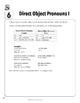 Spanish Teacher's Handbook: Direct Object Pronouns