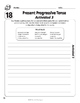 Spanish Teacher's Handbook: The Present Progressive Tense