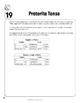 Spanish Teacher's Handbook: The Preterite Tense