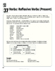 Spanish Teacher's Handbook: Reflexive Verbs (Present)