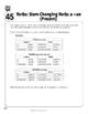 "Spanish Teacher's Handbook: Stem-changing Verbs ""o -> ue"""