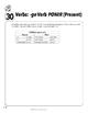 "Spanish Teacher's Handbook: -go Verb ""poner"" (Present)"