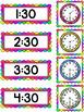 Spanish Telling Time Unit 15: ¿Qué hora es?