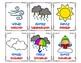 Spanish Temperatura y Clima Temperatura and Weather