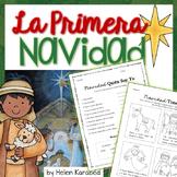 Las Posadas Spanish Activities Pack
