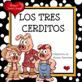 Spanish The Three Little Pigs