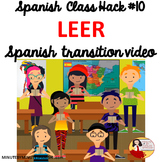 010 Spanish Transition Video-CI Routines Improve Class Man