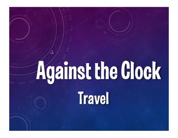 Spanish Travel Against the Clock