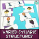 Spanish Two-Syllable Words: Early Developing Sounds