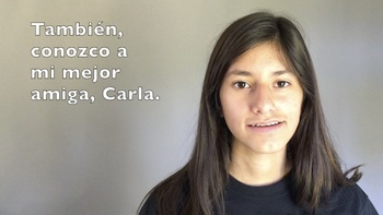Spanish Two Videos