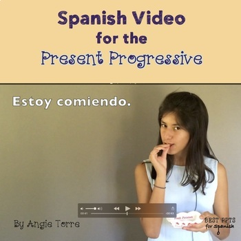 Spanish Two Videos Bundle