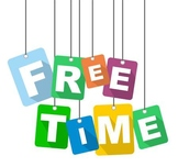 Spanish Unit 2 - 4 Lessons Free time BUNDLE