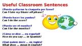Spanish Unit 2 Student Handout – Free time