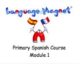 Spanish Unit of Work Module 1