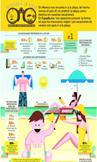 Spanish Vacation Travel Unit (vacaciones mexicanas) Authentic Text