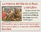 Spanish Valentine's Day Alternative Lesson: El Dia de la Rosa y del Libro