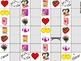 Spanish Valentine's Day Board Game and Vocabulary