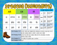 Spanish Verb Charts (present, past, conditional, future)