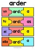 Spanish Verb Conjugation Puzzle – SUBJUNTIVO PRESENTE