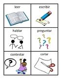 Spanish Verb Flashcards