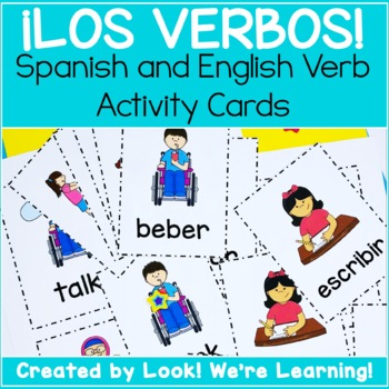 Fast way to learn spanish verbs flashcards pdf