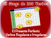 Spanish Present Perfect Writing Activity (Powerpoint)