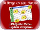 Spanish Subjunctive Writing Activity (Powerpoint)