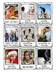 Spanish Verbs 3 Vocabulary Posters & Flashcards with Real Photos