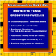 Spanish Verbs – Conjugating the Preterite Tense (Crossword Puzzles)