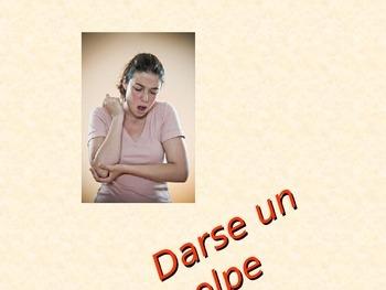 Spanish Verbs 2 - Spanish 3-AP