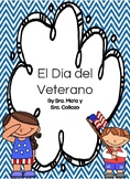 Spanish Veteran's Day