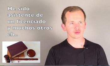 Spanish Video for the Present Perfect