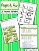 Avancemos 1 Leccion Preliminar (Preliminary Chapter) Student Handouts & Notes