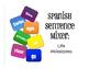 Spanish Vocabulary Activity Bundle:  Life Milestones