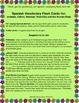 "Spanish Vocabulary Flash Cards (Complete Set) - 2.5"" by 3.3"" Medium"