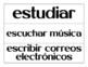 Spanish Vocabulary Flashcards - Avancemos Level 1 (Unidad 1, Lección 1) Unit 1
