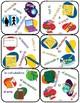 2por1 - Spanish - Basic School vocabulary