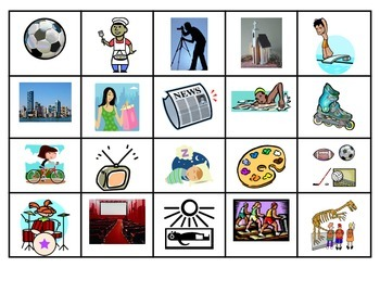 Spanish Vocabulary Memory Game (pasatiempos)