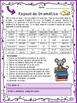 Spanish Vocabulary Activities