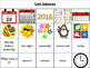 Spanish Vocabulary: The Basics (Alphabet, Colors, Numbers,