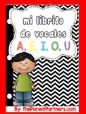 Spanish Vowels