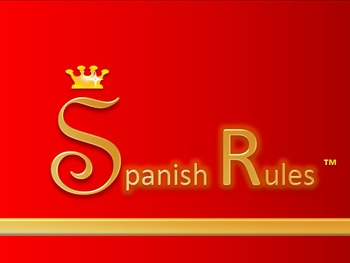 Spanish Vowels A E I  Learn their names and sounds.  Short Video.