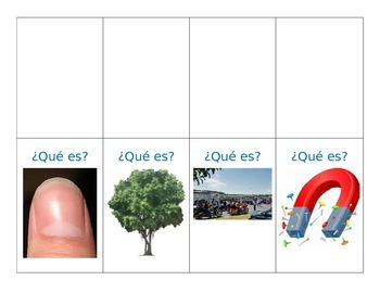 Spanish Vowels & Vocab, DECK of Playing Cards!