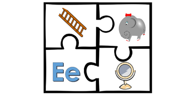 Spanish Vowels puzzle
