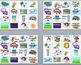Spanish Weather Bundle - Worksheets, Vocabulary, Skit, Game Cards, and More