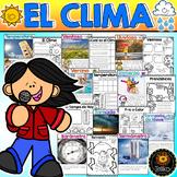 Spanish: Weather (El Clima)