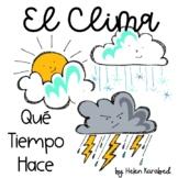Spanish Weather   Qué tiempo hace