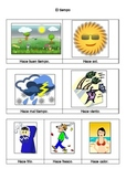 Spanish Weather Expressions That Begin With Hace