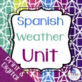 Spanish Weather Unit